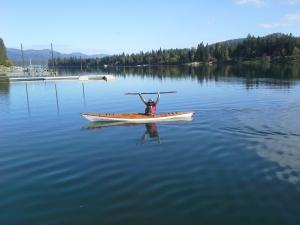 Kayaking Pro 1